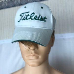 Titleist Adjustable Baseball Cap 🧢 OSFM